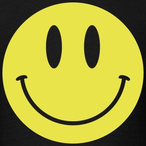 Smiley T-Shirts - Men's T-Shirt