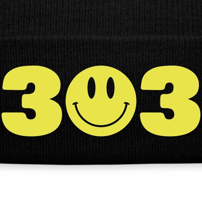 3O3 Beanie