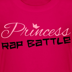 Princess Rap Battle logo Kids' Shirts - Kids' Premium T-Shirt