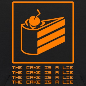 THE CAKE IS A LIE Sweatshirts - Kids' Hoodie