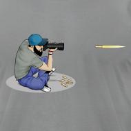 Design ~ The Last Shot