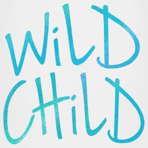Wild Child Children's Shirt - Kids' Premium T-Shirt