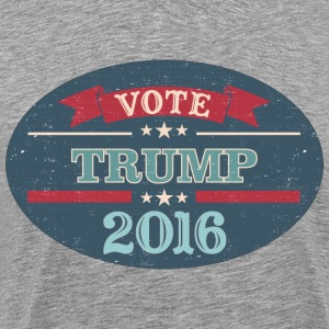 Vote Trump! T-Shirts - Men's Premium T-Shirt