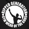 Men's Hoodie Ripped Generation - Men's Hoodie