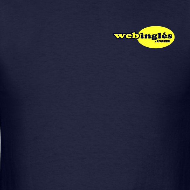 Logo Pequeño - Web Inglés