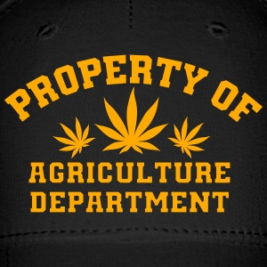 Property Of Agriculture Department - Baseball Cap