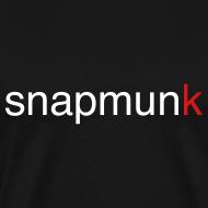 Design ~ Snapmunk T-Shirt
