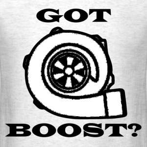 Got Boost! - Men's T-Shirt