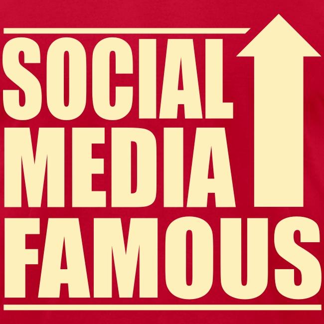 Social Media Famous Mens