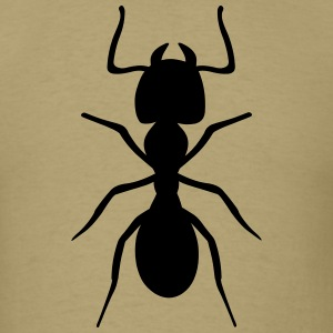 Ant T-Shirts - Men's T-Shirt