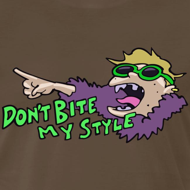 Don't Bite My Style - Basic