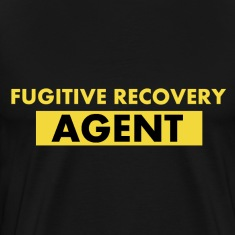 Fugitive Recovery Agent