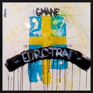 Design ~ GMANE Eurotrap tee (blk)