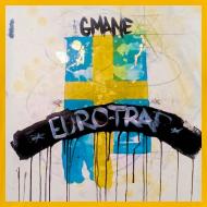Design ~ GMANE Eurotrap tee (gld)