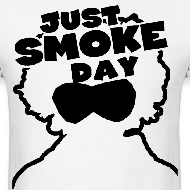 JustSmokeDay