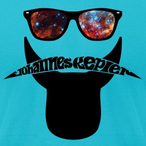 Johannes Kepler t shirt