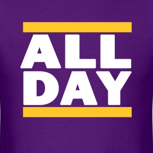 All Day T-Shirts - Men's T-Shirt