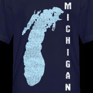 Design ~ Just Lake Michigan
