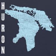 Design ~ Just Lake Huron
