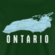 Design ~ Just Lake Ontario