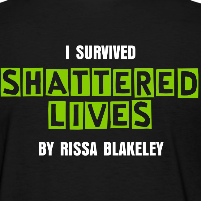 I survived - RKs (green)