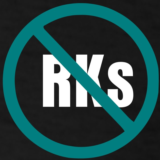 I Survived - RKs (teal)
