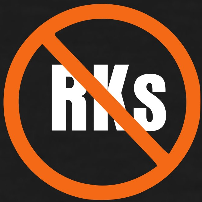 I Survived - RKs (orange)