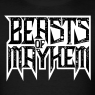 Design ~ Beasts Of Mayhem
