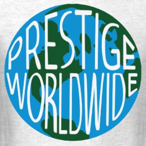 Prestige Worldwide T-shirt - Men's T-Shirt