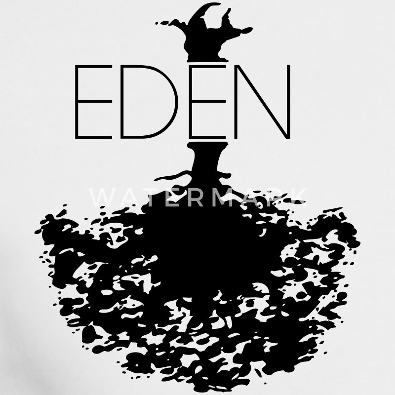 The Band EDEN Long Sleeve T-Shirt - Men's Long Sleeve T-Shirt by Next Level