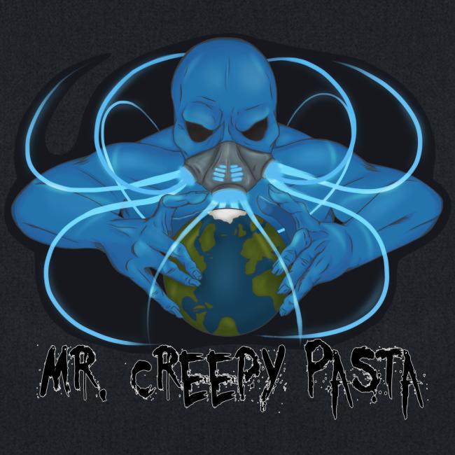 MrCreepyPasta Tote Bag