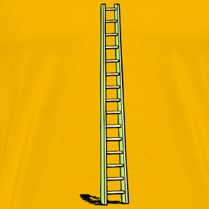 tall ladder - Men's Premium T-Shirt