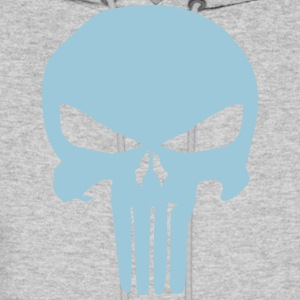 SKULL AND BONES  Hoodies - Men's Hoodie