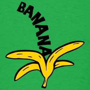 Banana T-Shirts - Men's T-Shirt