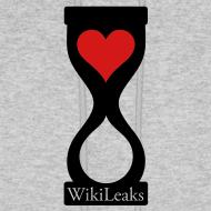 Design ~ WikiLeaks Heart