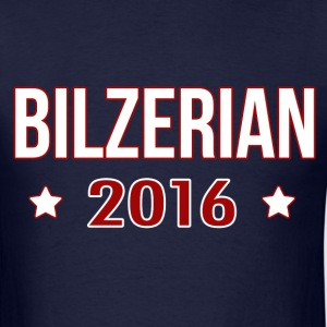 Bilzerian 2016 - Men's T-Shirt