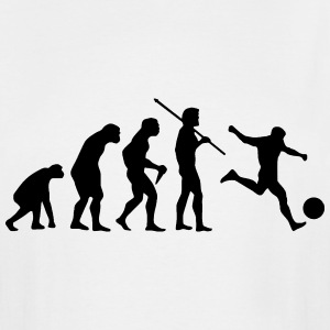 SOCCER EVOLUTION T-Shirts - Men's Tall T-Shirt