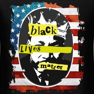 black lives matter - Men's T-Shirt