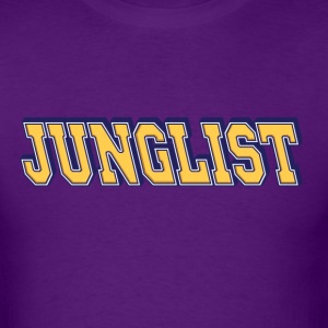 Junglist - Men's T-Shirt