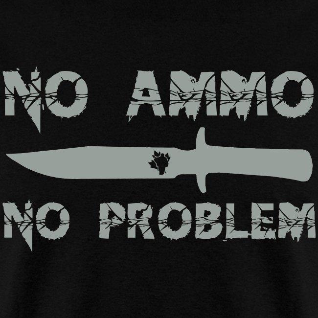 No Ammo No Problem