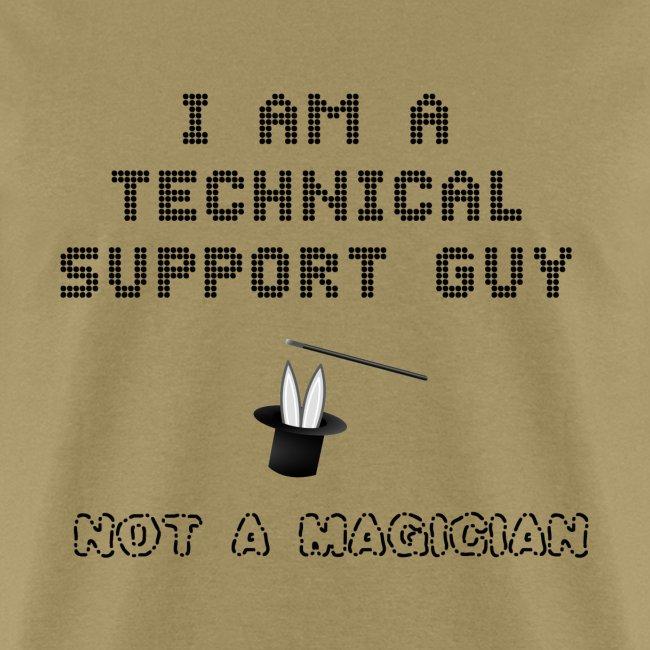 Not A Magician_TS