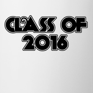 Class of 2016 - Coffee/Tea Mug