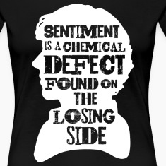 SherlockSentiment Women's T-Shirts