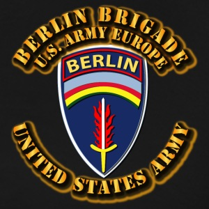 Berlin Brigade - Men's Premium T-Shirt