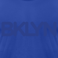 Design ~ BKLYN BLUES