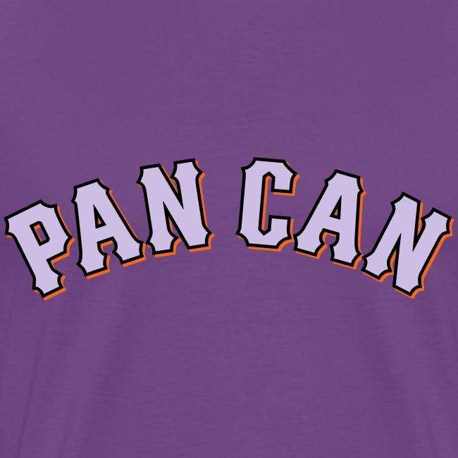 PanCAN CHAMPIONS