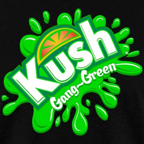 Kush Kidz Gang-Green