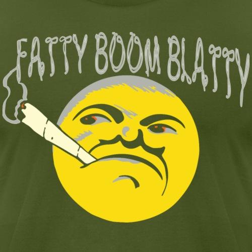 fatty boom blatty