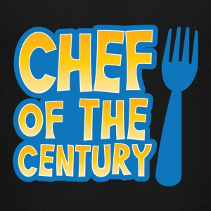 Chef of the CENTURY Kids' Shirts - Kids' Premium T-Shirt