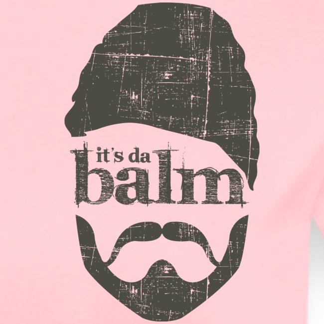 It's Da Balm Logo Women Tee